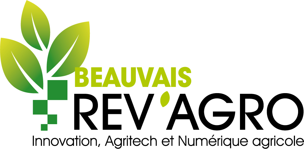 Logo Rev'Agro Beauvais